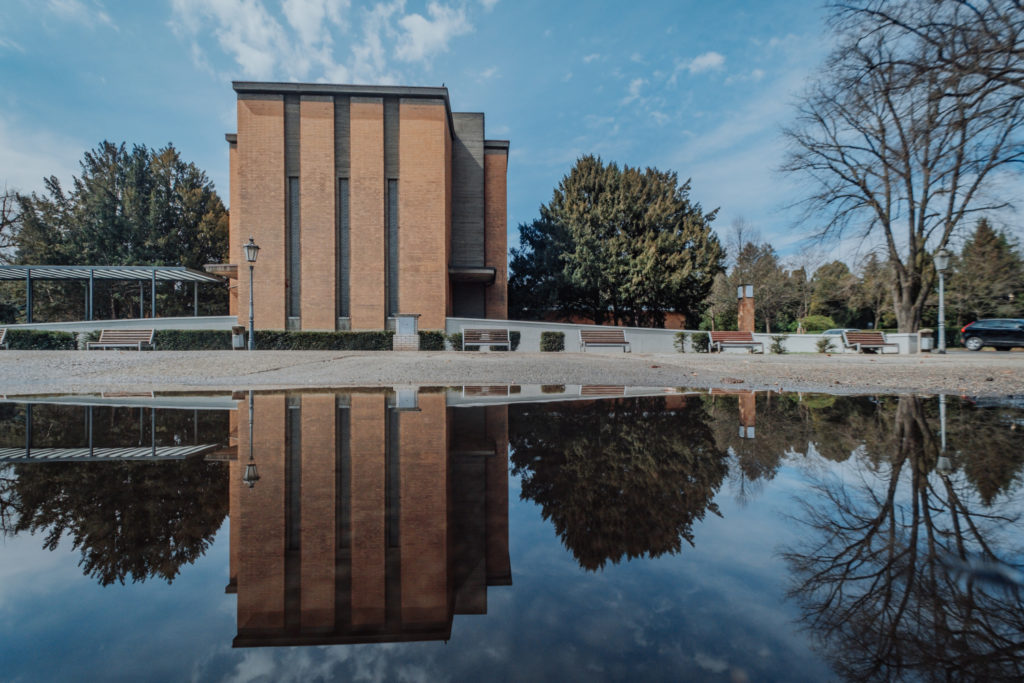 Architekti se mohou hlásit do soutěže na návrh hlavního vstupu Ústředního hřbitova