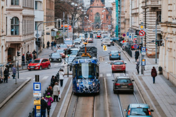 Začíná průzkum zaměřený na dopravní chování Brňanů