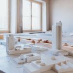 Vznik modelu nové čtvrti Trnitá